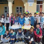 За 1 юни Община Съединение зарадва децата с екскурзия и много подаръци